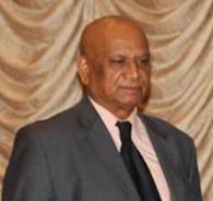 Dr. Solomon Naz