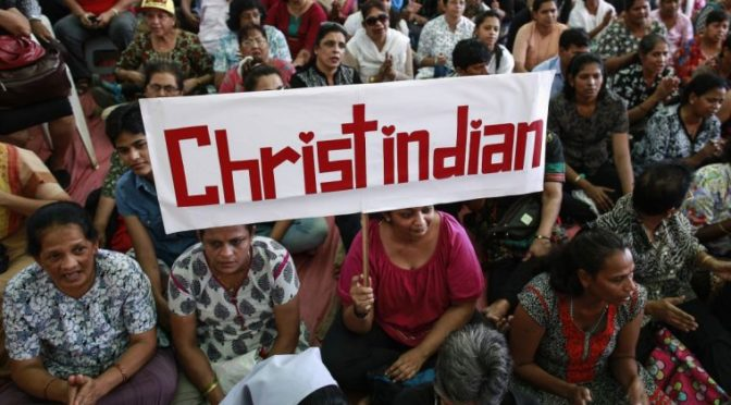 Christian News From India